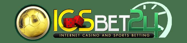 Logo Icsbet24